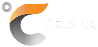 Celsius Holdings Inc. Sticky Logo Retina