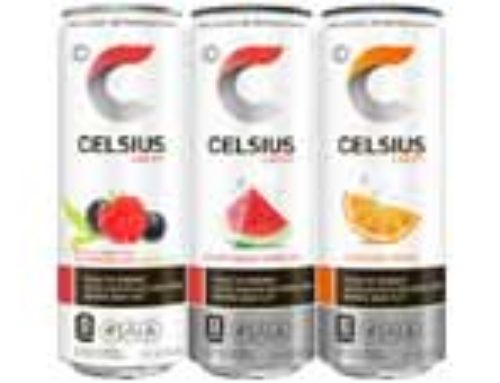 Celsius Further Expands Distribution Network with Anheuser-Busch, Enters Keurig Dr Pepper and MillerCoors Distribution Partners Network