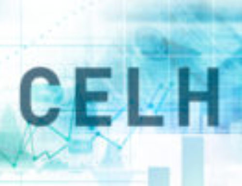 Celsius Holdings, Inc. Earnings Call Thursday November 8th, 2018