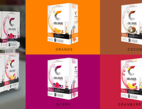 CELSIUS HOLDINGS INC. LAUNCHES TWO NEW FLAVORS OF PROVEN FORMULA IN ON-THE-GO POWDER STICKS PACKAGING