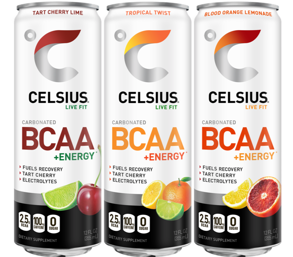 Celsius Holdings, Inc , One of the Beverage Industries